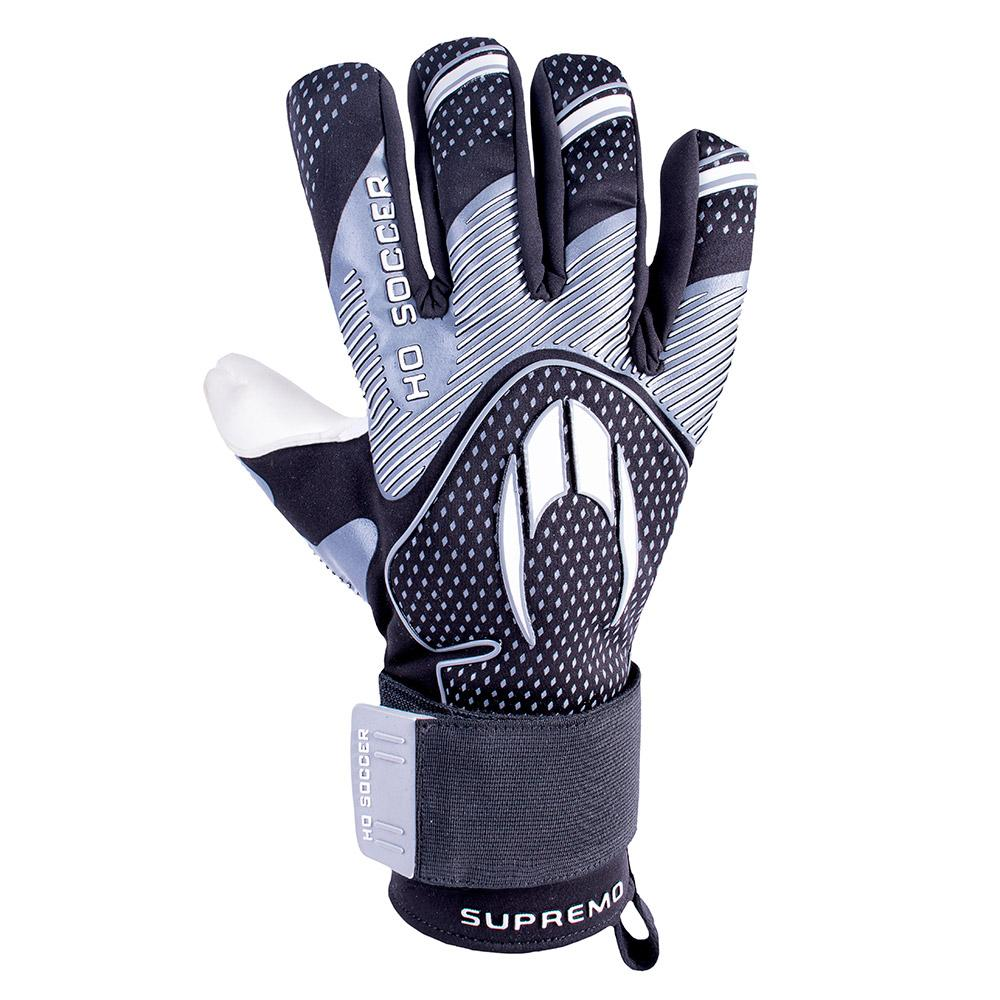 Ho Soccer Ssg Supremo Negative 4 Black / White
