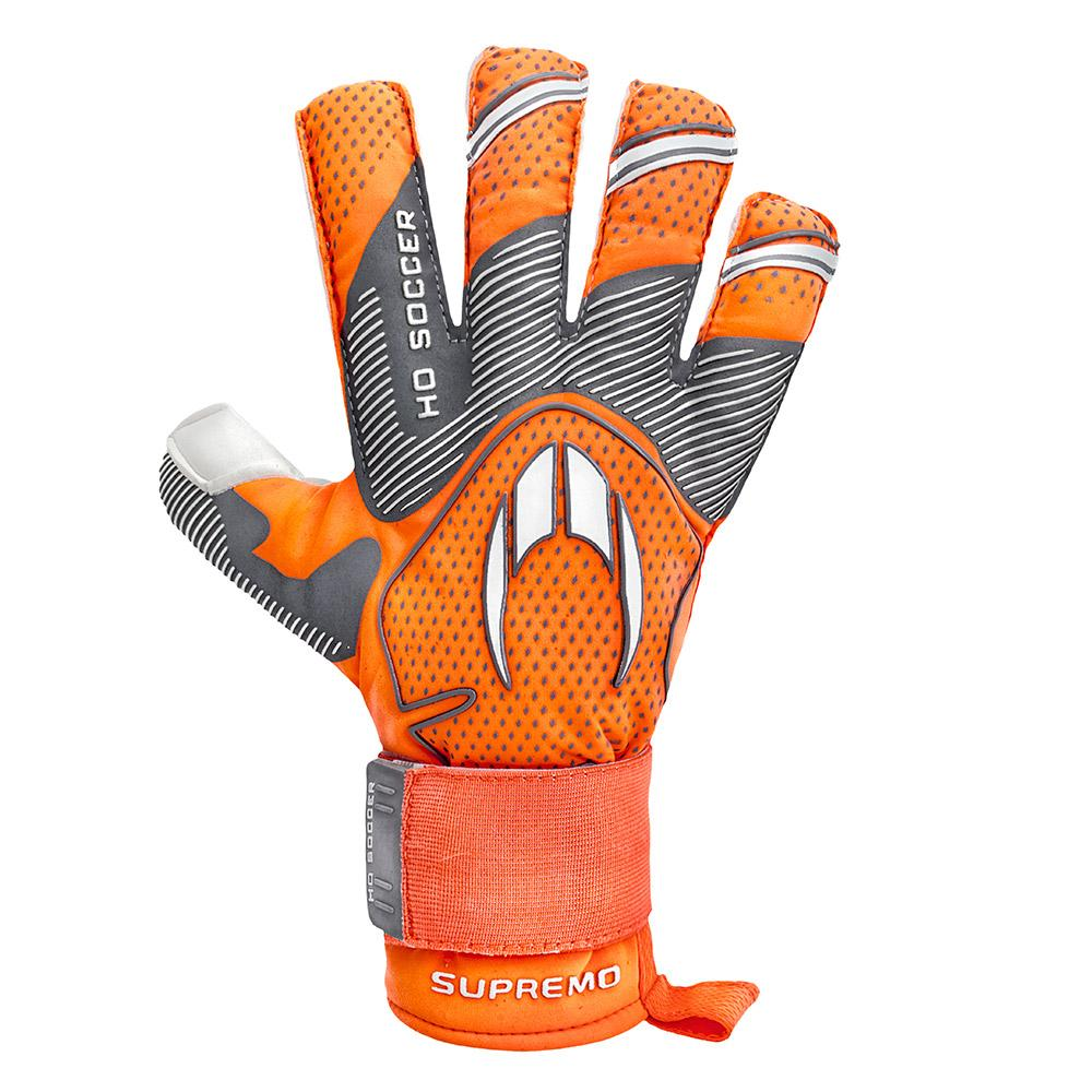Ho Soccer Ssg Supremo Kontakt Evolution 4 Fluo Orange / White