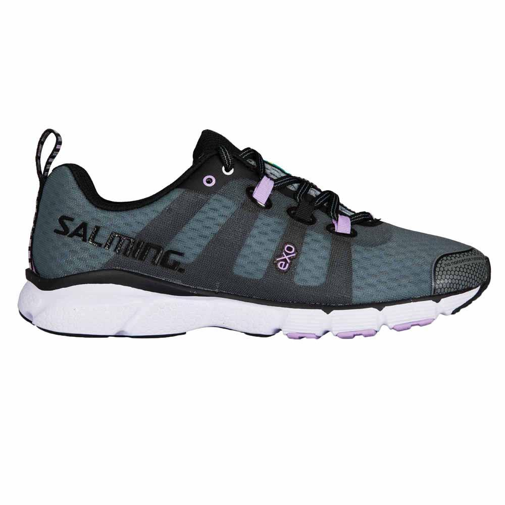 Salming Enroute EU 36 Grey / Black