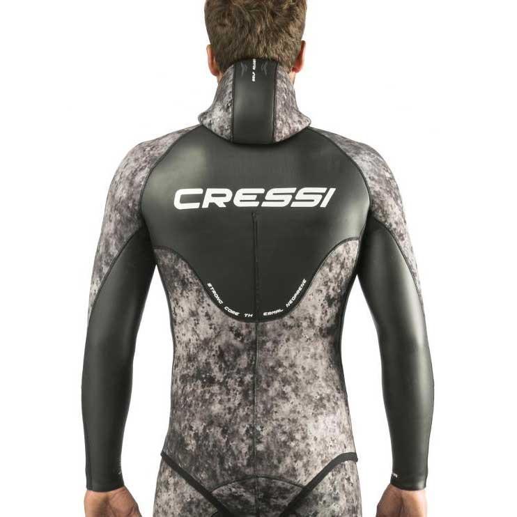 cressi-corvina-jacket-5-mm-6-black-grey-camo