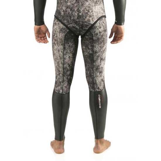 cressi-corvina-pants-5-mm-6-black-grey-camo