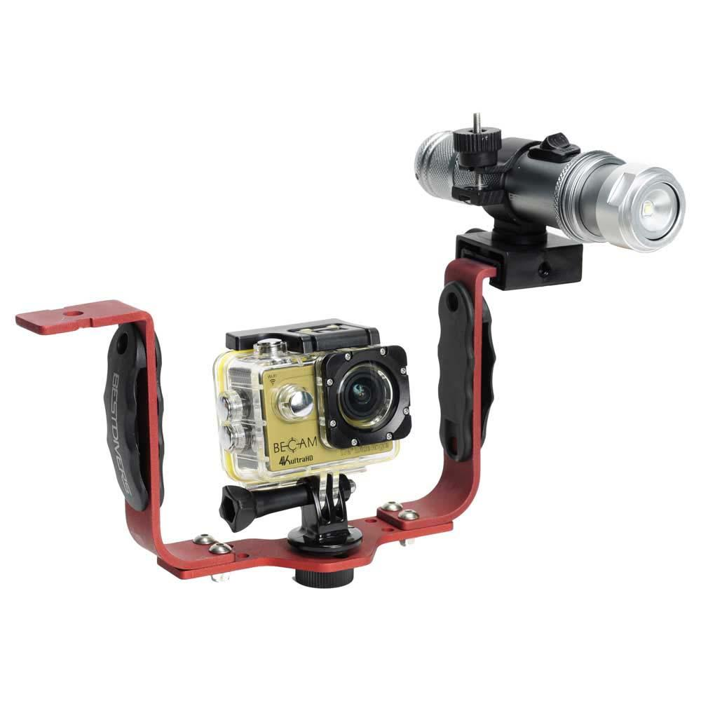 best-divers-adjustable-action-camera-arm-one-size