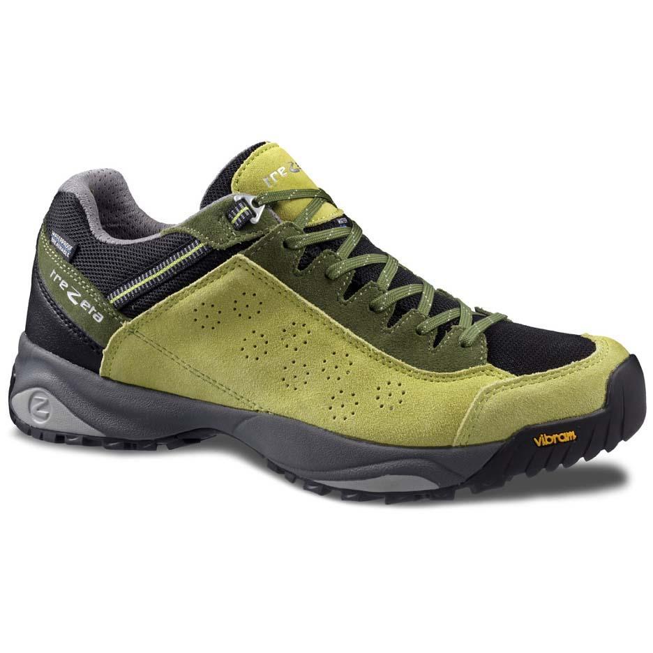 separation shoes 84e70 8fc1c ... Trezeta Indigo Wp Rouge , Chaussures Trezeta Trezeta Trezeta , montagne  , Chaussures Homme ab095b ...