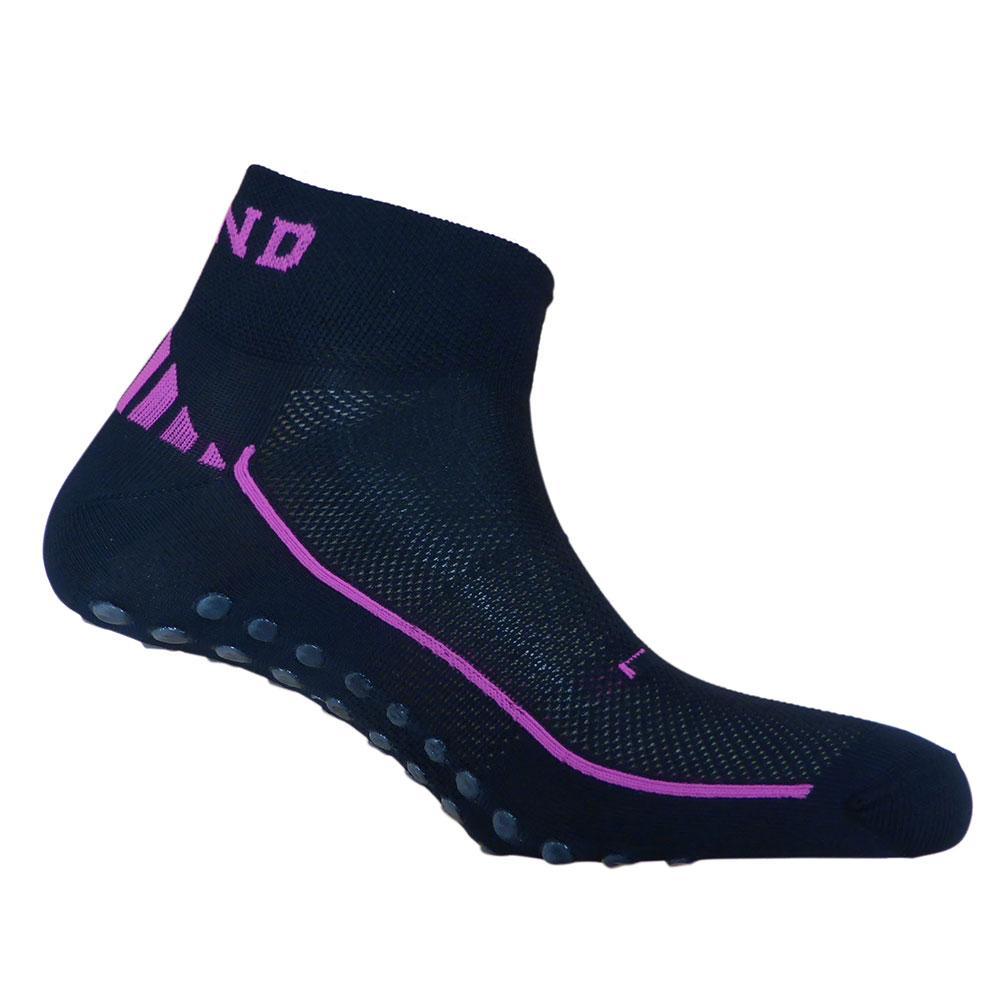 Mund Socks Non-slip Sock EU 34-37 Pink