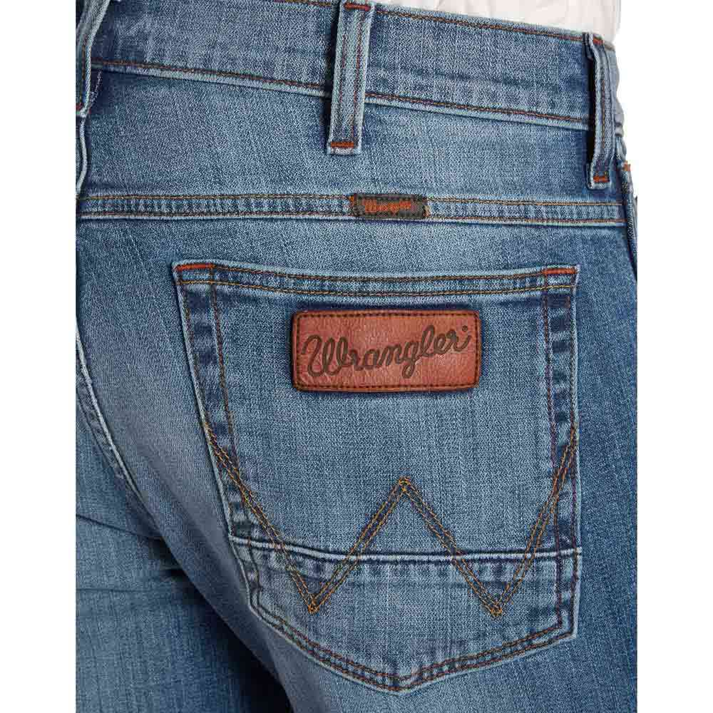4e5d2212a02f9 Wrangler-Greensboro-Pants-L34-Negro-Pantalones-Wrangler-moda-