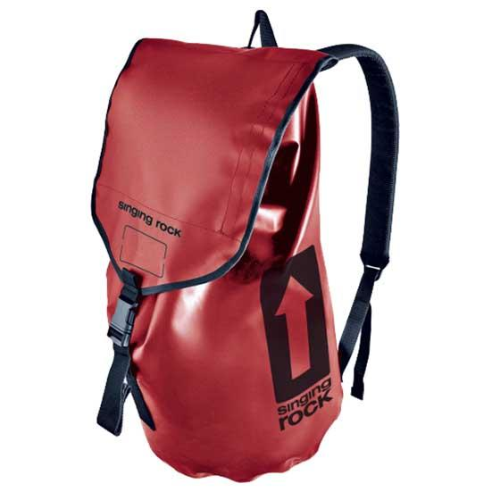 Singing Rock Gear 35l One Size Red