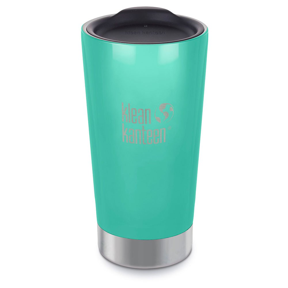 Klean Kanteen Insulated Tumbler 470ml One Size Sea Crest