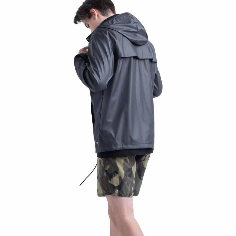 Herschel-Forecast-Hooded-Coach-Noir-Male-M