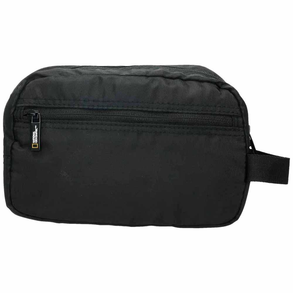 National-Geographic-Transform-Toiletry-Bag-Black-T28138-Toiletry-Bags-Unisex thumbnail 6