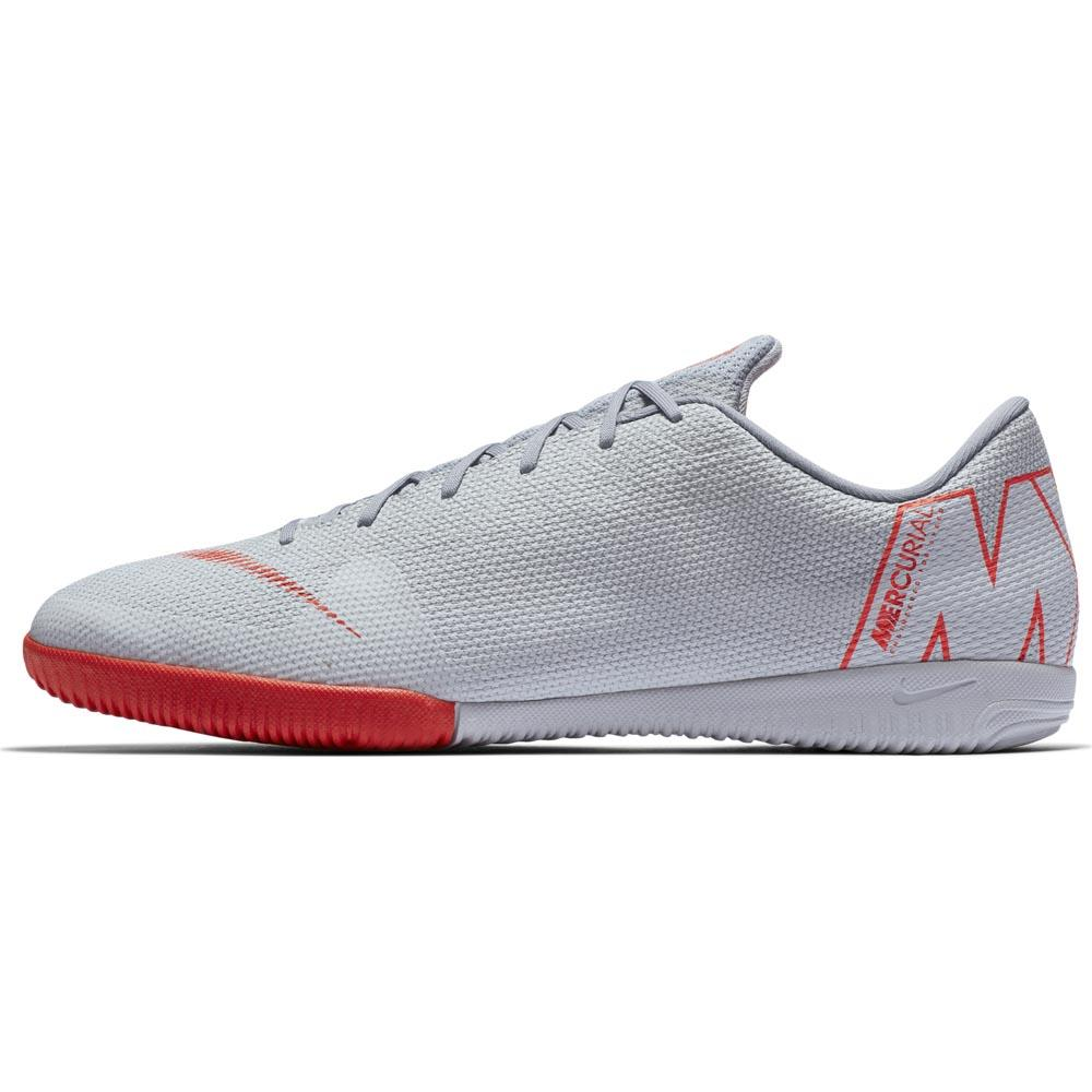 d9f90a65068 Nike Mercurialx Vapor Xii Academy Ic Grey T17420  Indoor football ...