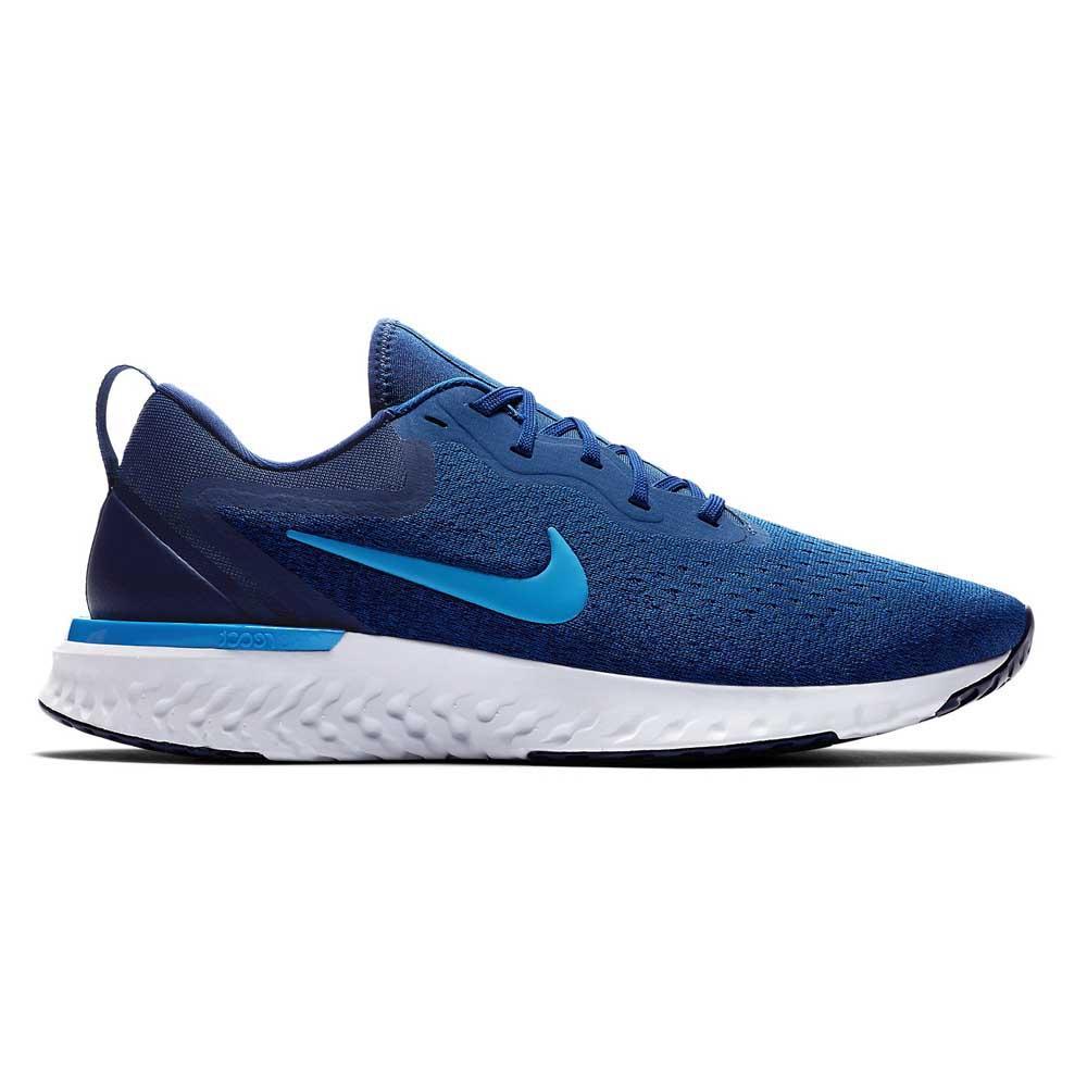 Nike Odyssey React EU 42 Gym Blue / Blue Hero / Blue Void