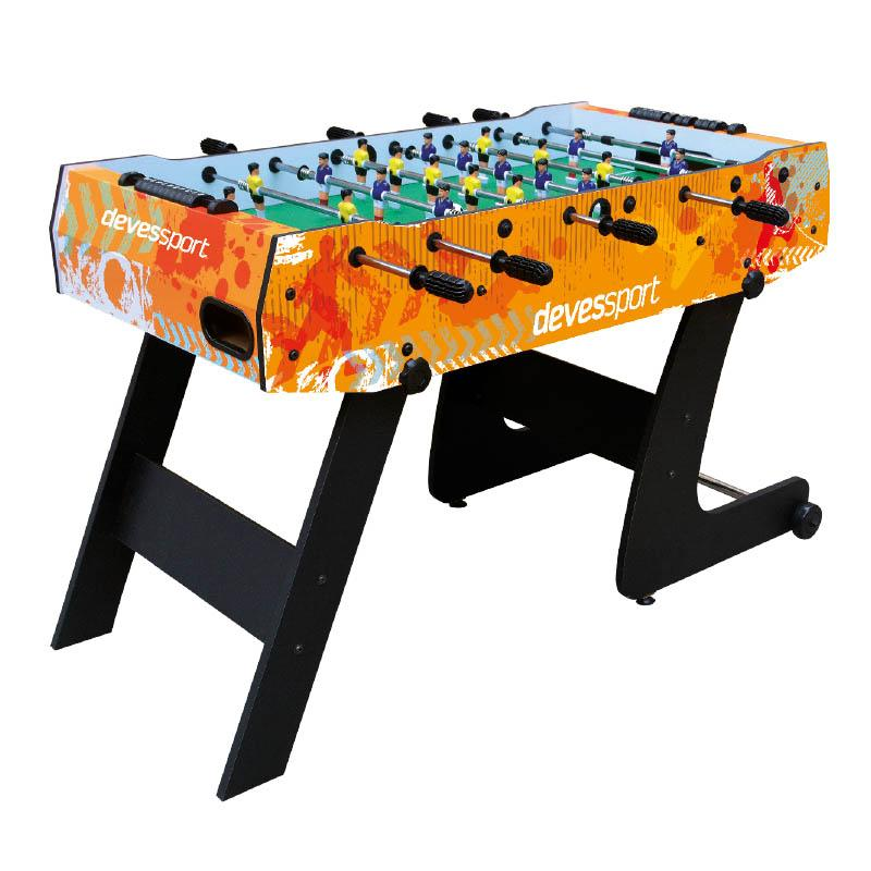 Devessport Table Baby-foot Pliable One Size