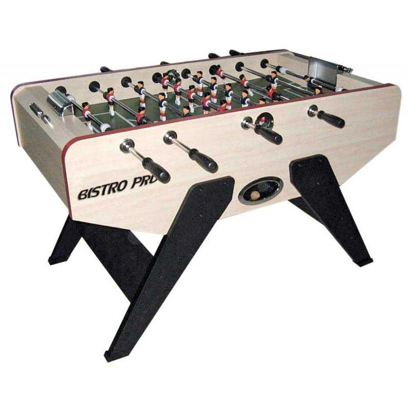 Devessport Table Baby-foot Bistro Pro One Size