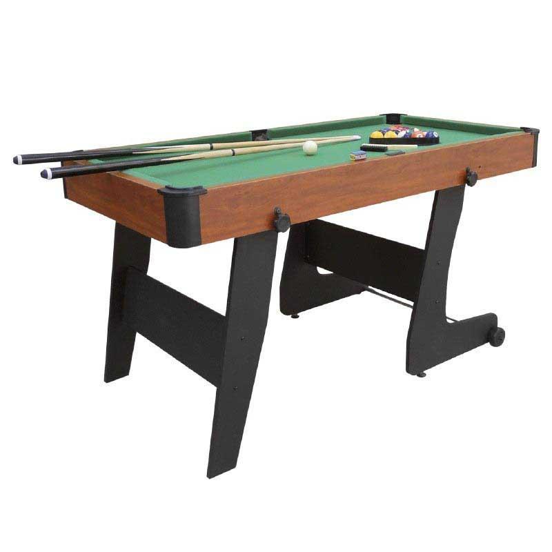 Devessport Table Billard Pliable One Size
