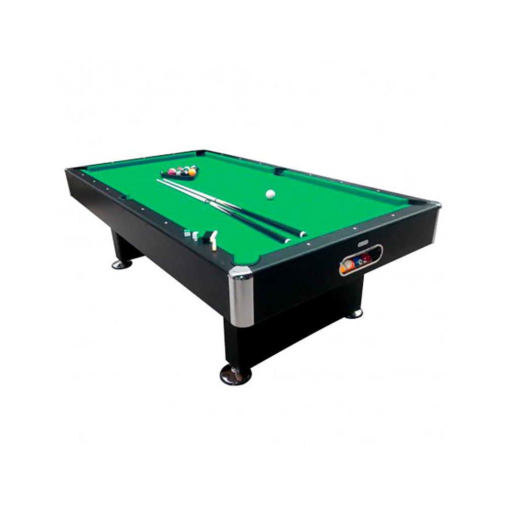 Devessport Table Billard Semi Professionnel New Alcaraz One Size Black / Blue