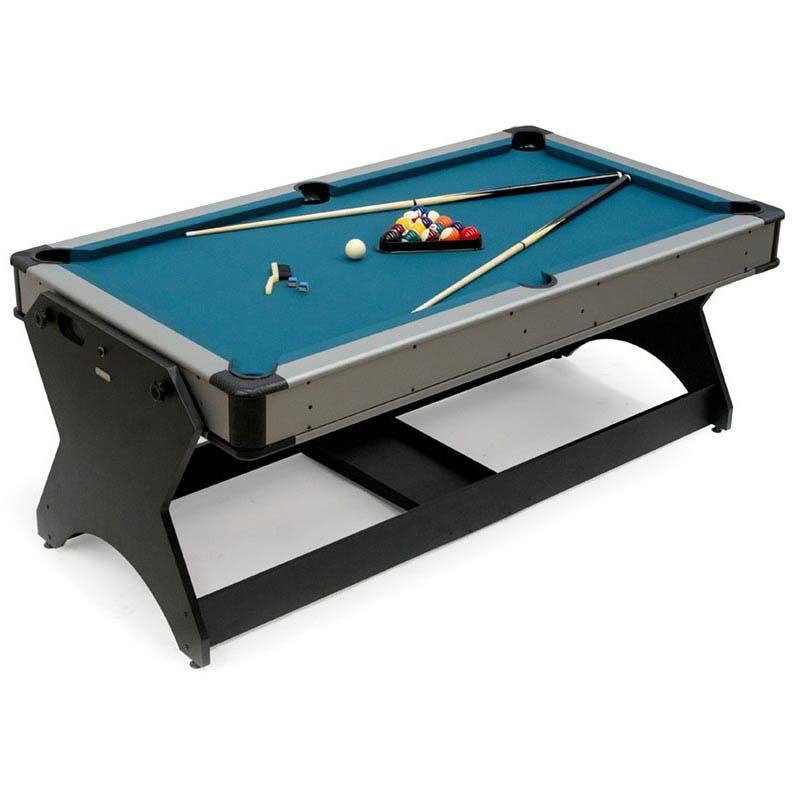 Devessport Table Airhockey&billard One Size Black / White