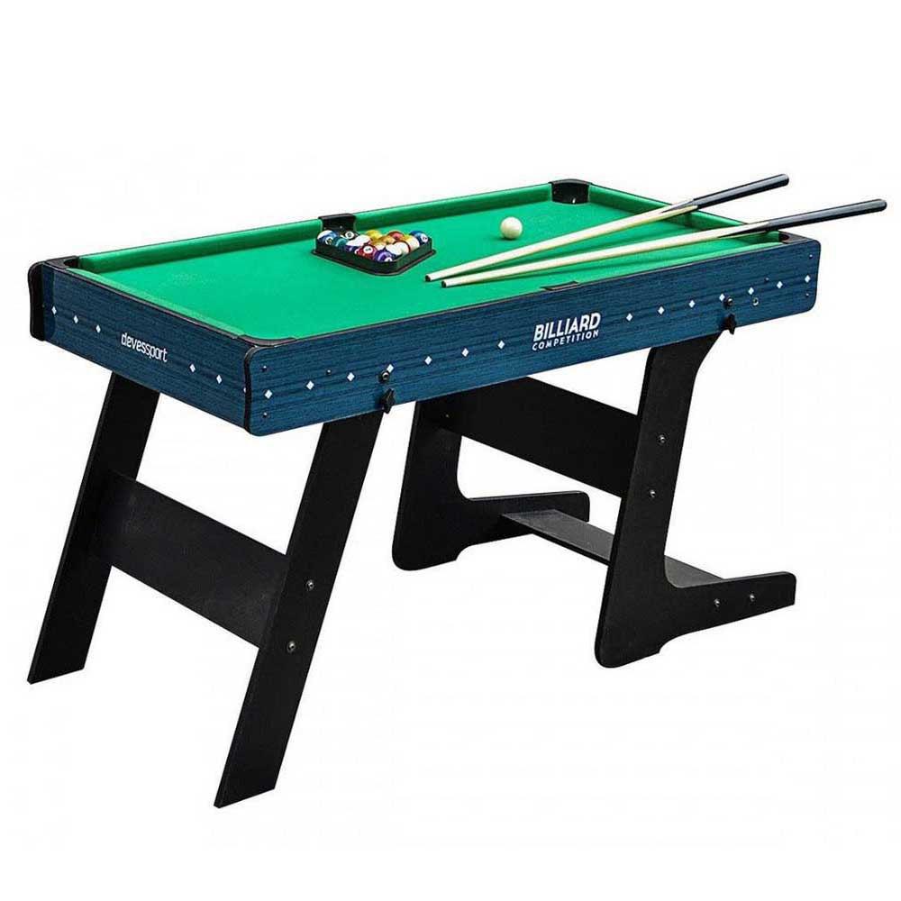 Devessport Table Billard Pliable Milan One Size