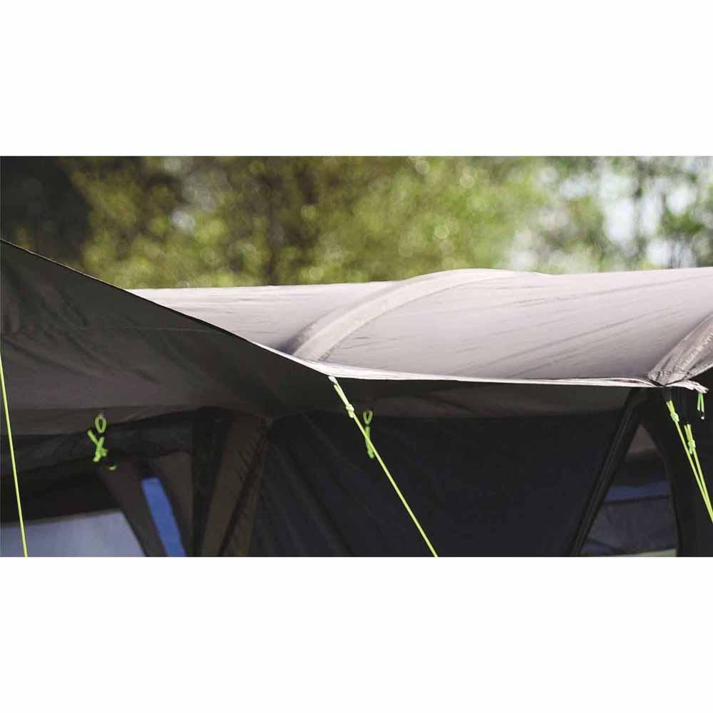 Outwell Dual Protector Billings 4 Multicoloured , Auvent et avancées avancées avancées Outwell 542c10
