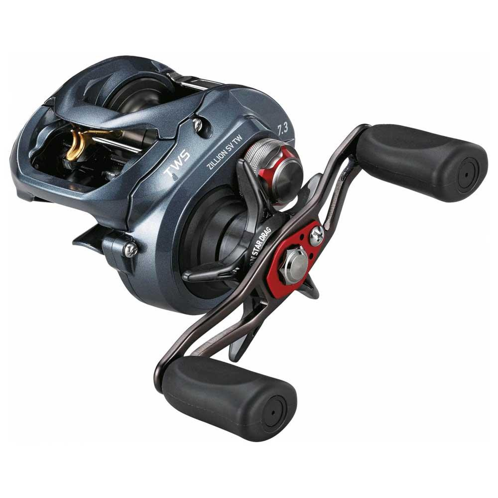 Daiwa Zillion Carretes Sv Tw Shl Multicoloured , Carretes Zillion Daiwa , náutica 42ffb9
