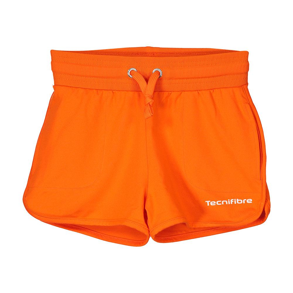 Tecnifibre X-cool Shorts 116-128 Orange