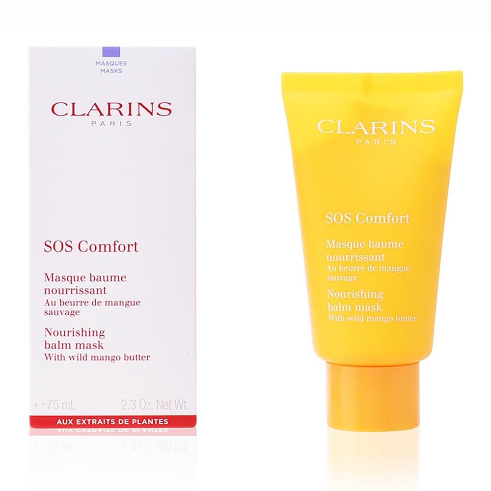 Clarins Sos Comfort Balm Mask 75ml One Size