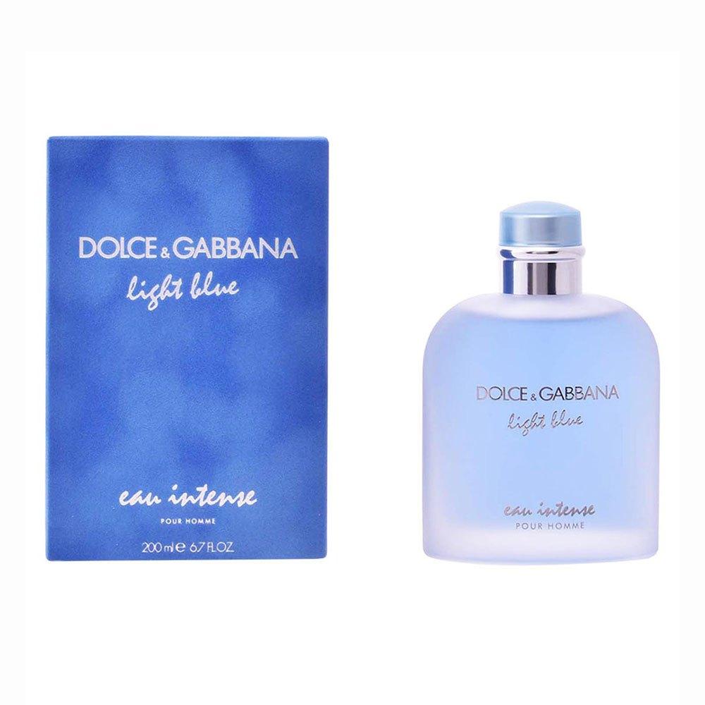 Dolce & Gabbana Light Blue Intense 200ml One Size