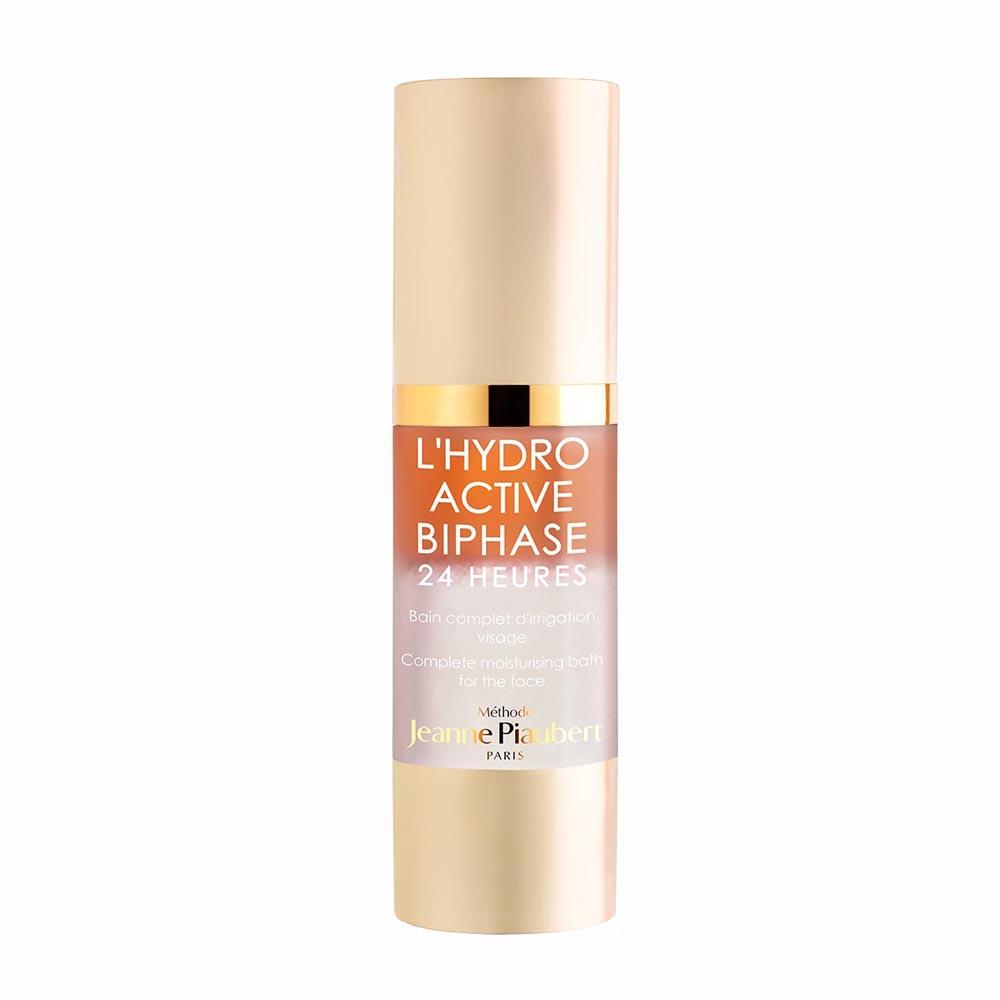 Jeanne Piaubert L´hydro Active 24h Moisturizing Bath For The Face 30ml One Size