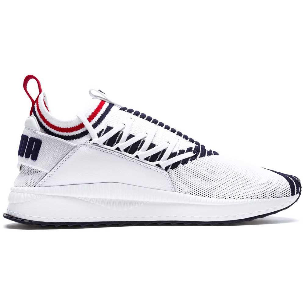 Zapatillas PUMA TSUGI Sport Stripes Negro Hombre