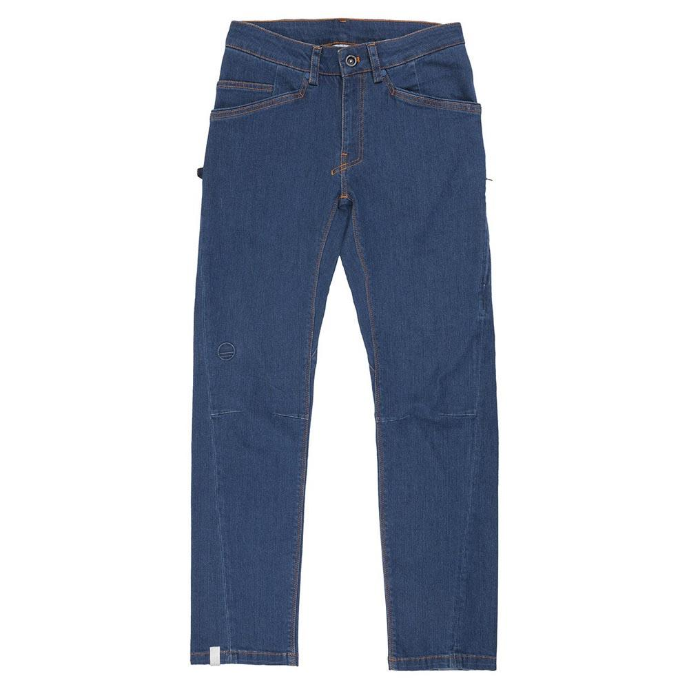Wildcountry Stanage Jeans M Jeans Blue