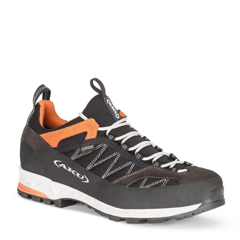 Aku Tengu Aku Low Goretex Gris , Chaussures Aku Tengu , montagne , Chaussures Homme 716ef7