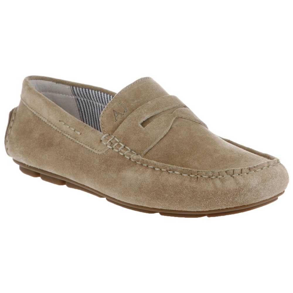 674552cc95b66 Armani Jeans 06588-55 Beige