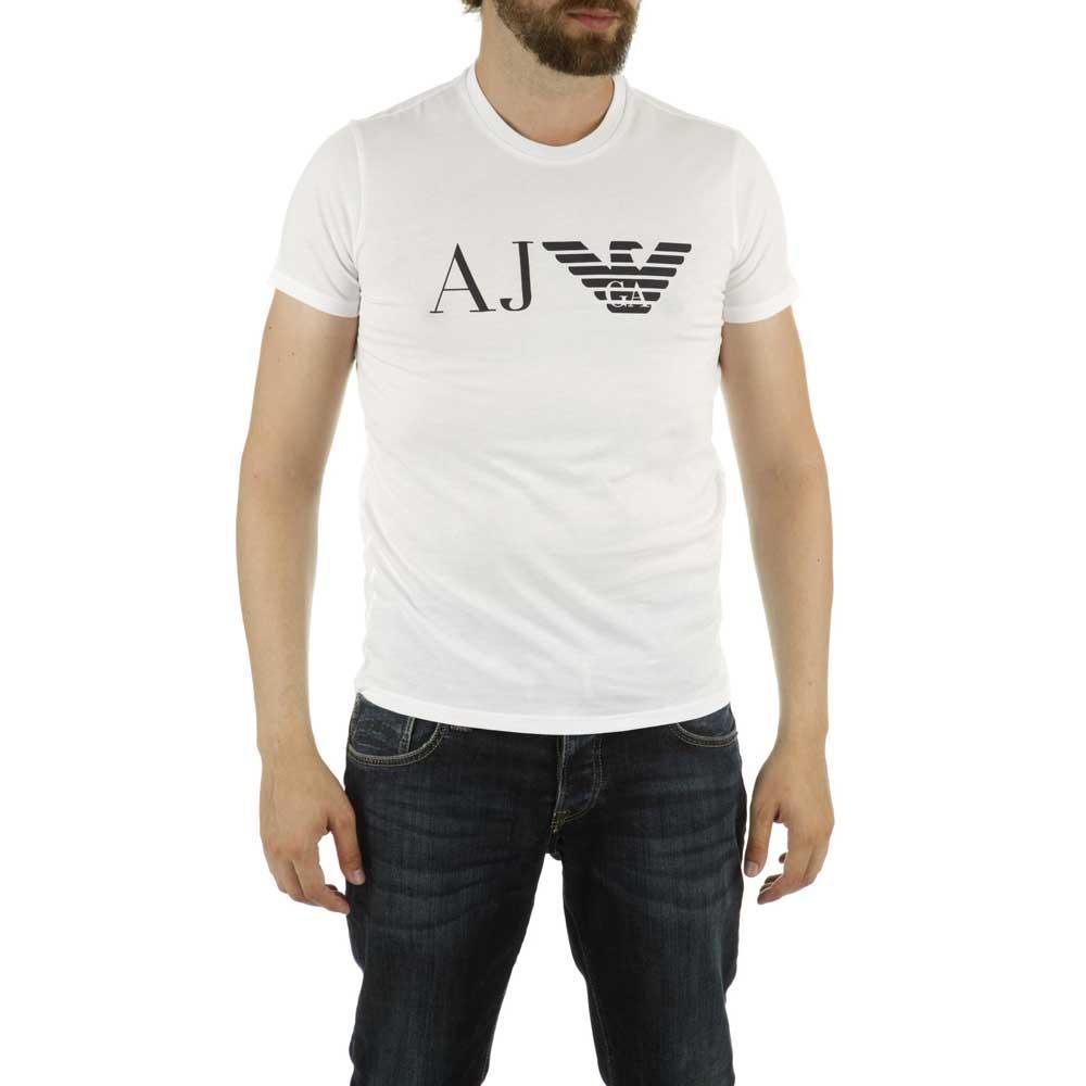 Armani Jeans 8n6t99-6jpfz L Optical White