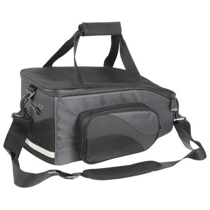 Xlc Luggage Carrier Bag Ba S43 15l One Size Black / Anthracite