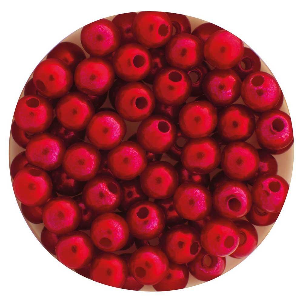 Daiwa Round Red Sheen 3 mm