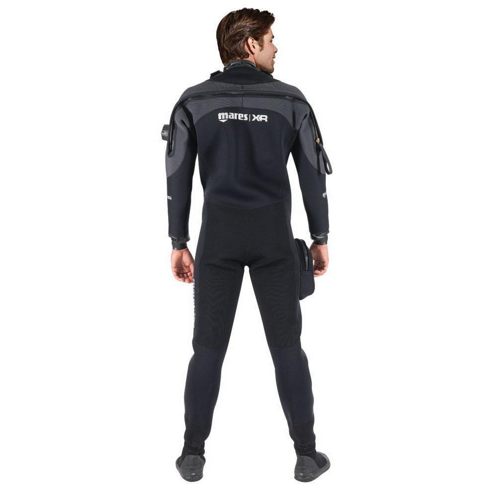 mares-xr3-neoprene-latex-with-boots-xxxl-black-grey