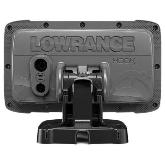 Lowrance Hook2-5x Splitshot Splitshot Splitshot With Transducer Multicolourot  Navigationsgeräte 6cb438