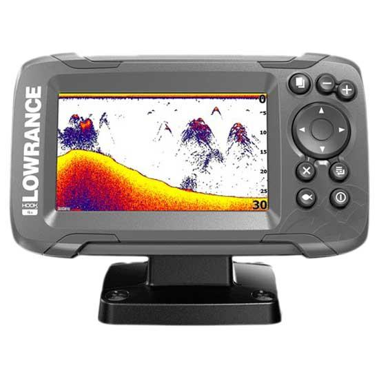 lowrance-hook2-4x-bullet-skimmer-ce-row-one-size