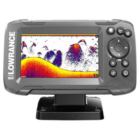 lowrance-hook2-4x-gps-bullet-skimmer-ce-row-one-size