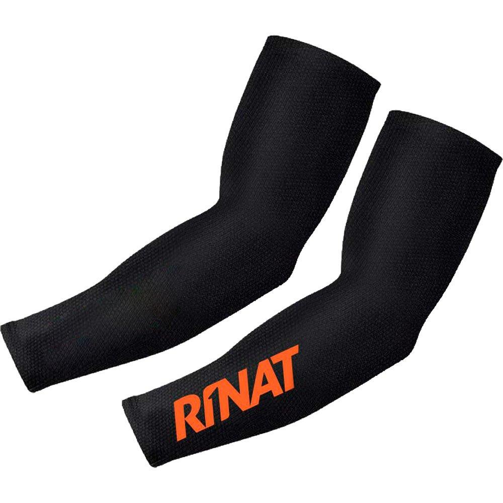 Rinat A-tech Compression S-M Black / Orange
