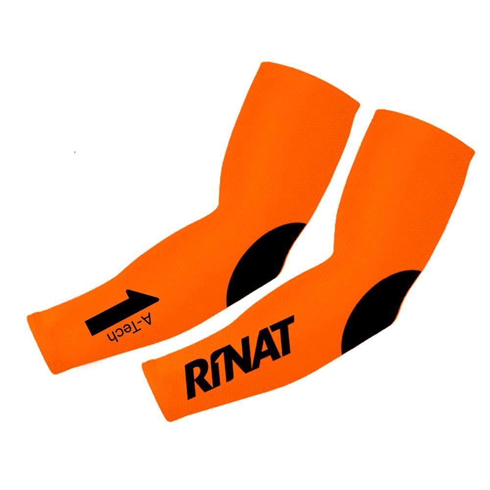 Rinat A-tech Compression S-M Orange / Black