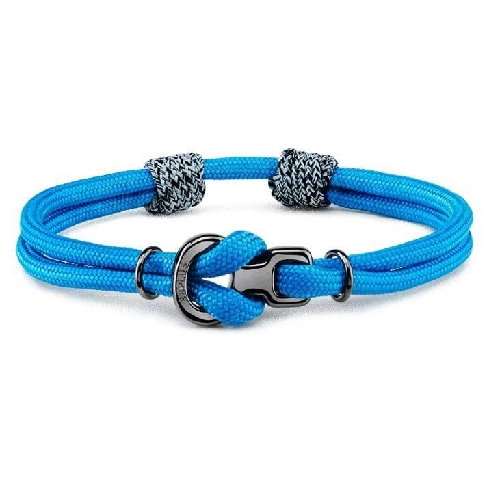 8 B Plus Spartacus One Size Blue