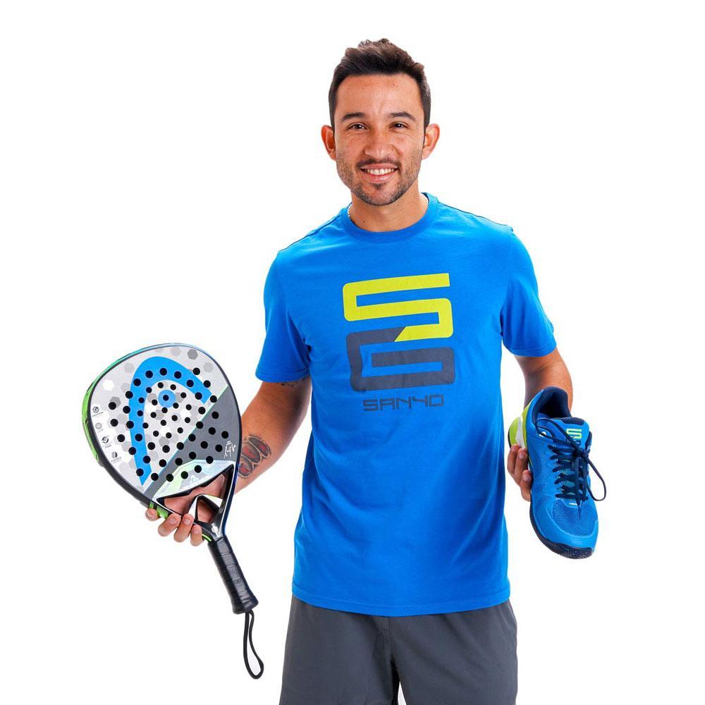 Head Racket Club Basic Sanyo XL Blue