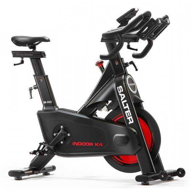 Salter Vélo Indoor K4 M 060 One Size Black / Red