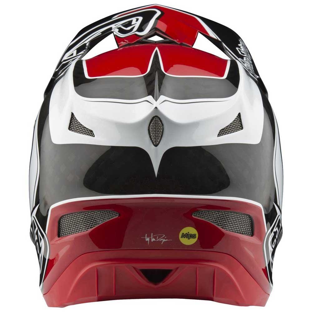 Troy-Lee-Designs-D3-Carbon-Mips-Rouge-Unisex-M