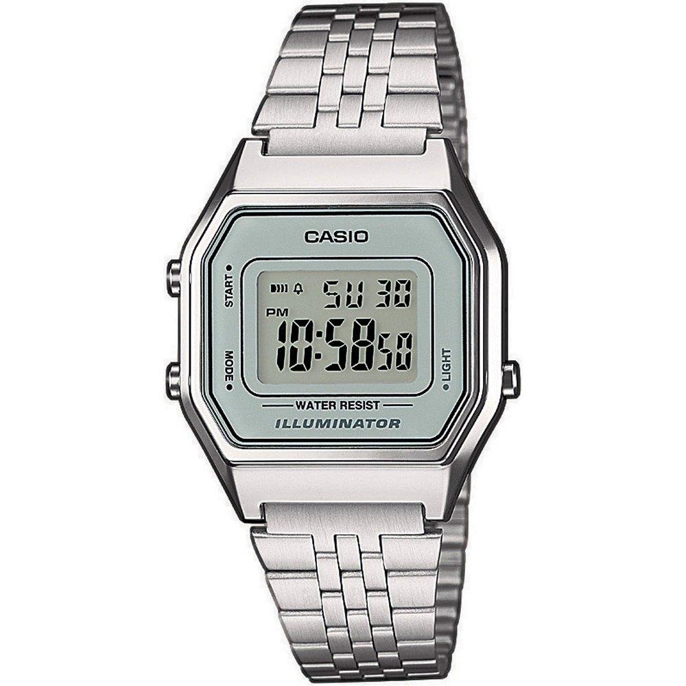 Casio La680-wea One Size White