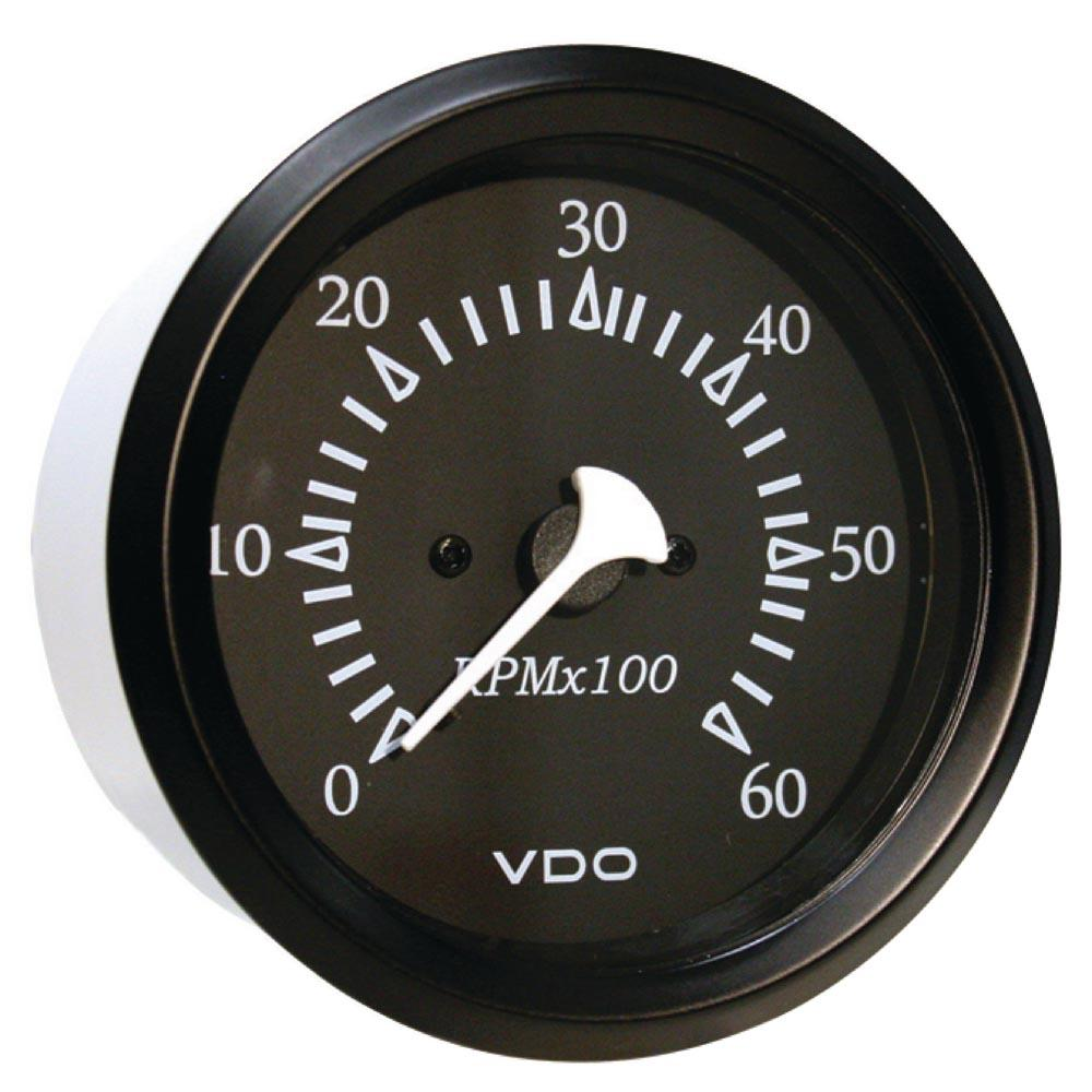 seachoice-tach-sterndrv-6000rpm-one-size-black