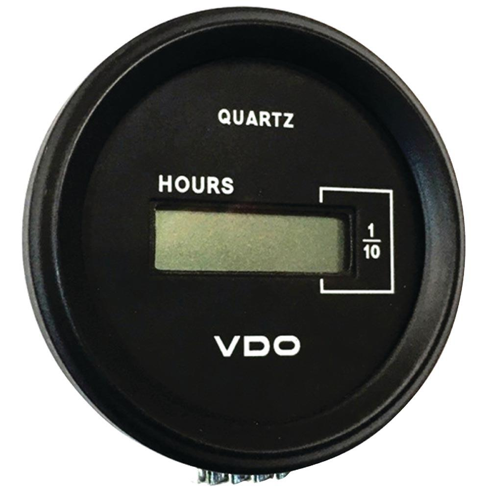 seachoice-hourmeter-one-size-black