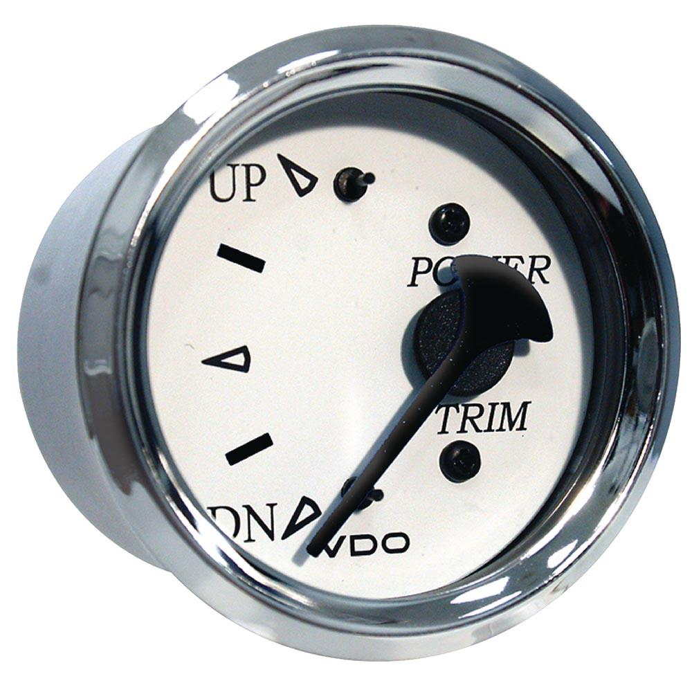 seachoice-trim-gauge-honda-one-size-chrome-white