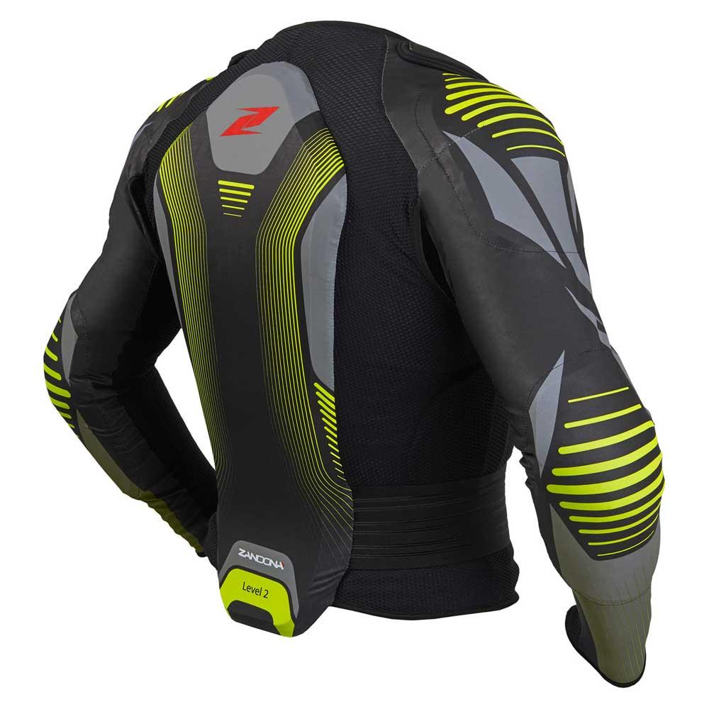 korperschutz-soft-active-jacket-pro-x8