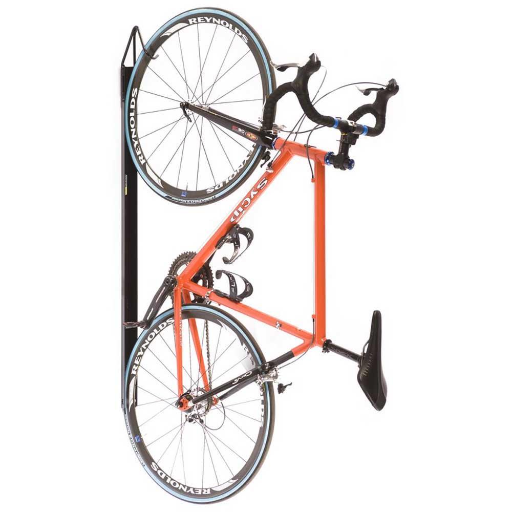 Saris Wall Mount bicicleta Bike Treac negro , Soportes de bicicleta Mount Saris , ciclismo 51e710